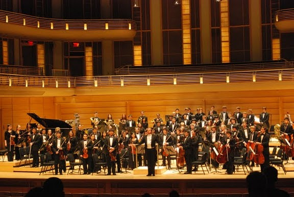 American Youth Philharmonic at Strathmore
