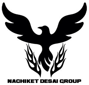 Nachiket Desai